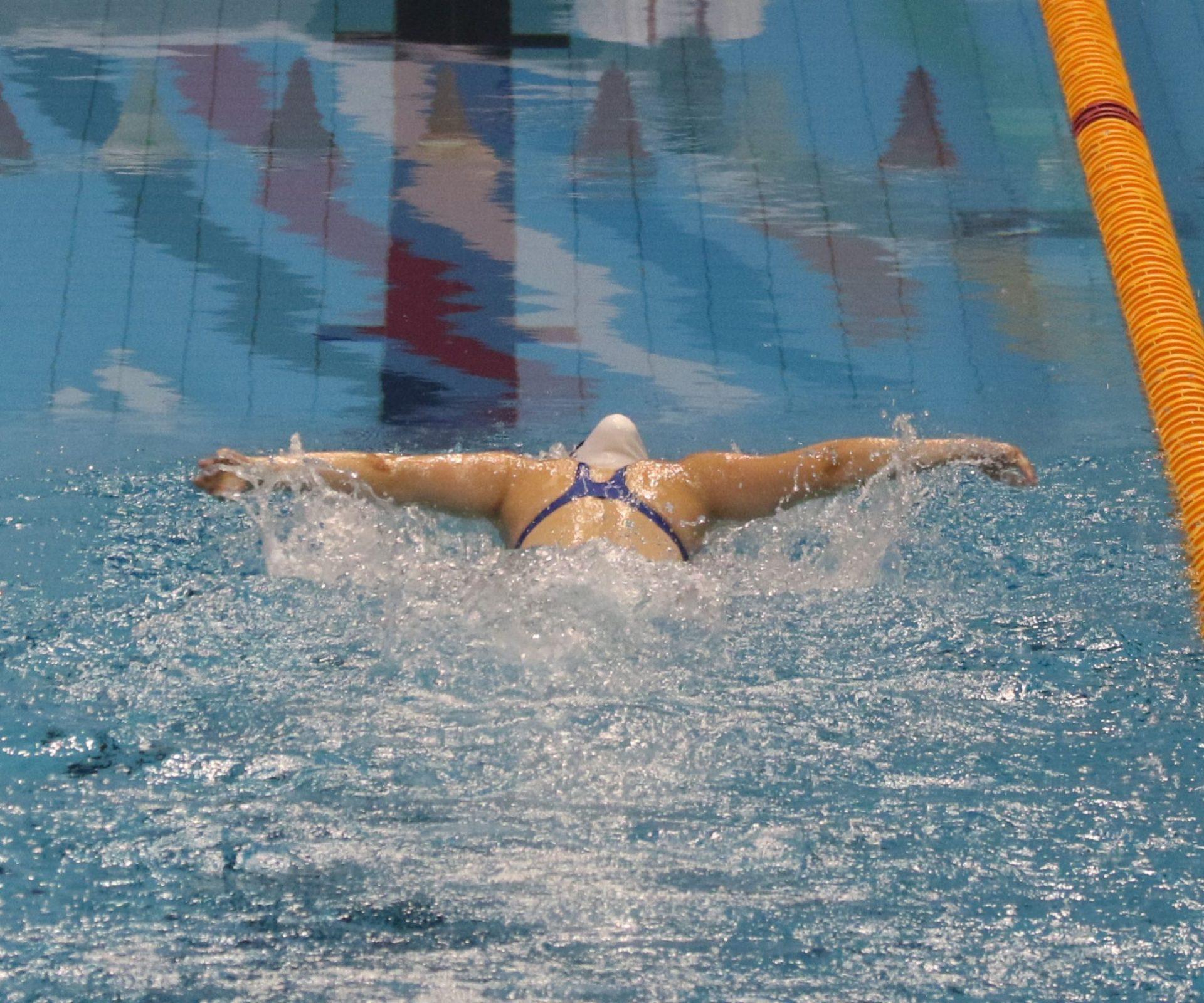 אליפות ישראל בשחייה 2018
