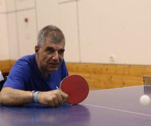 כתבה - טניס שולחן שיתוק מוחין - אלי גשורי