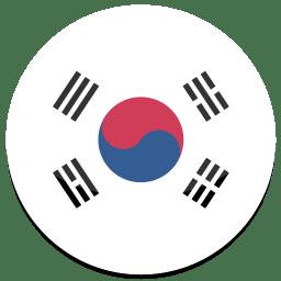 דגל קוריאה הדרומית