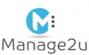 לוגו Manage2u